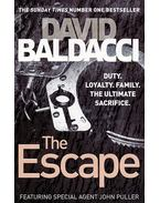 The Escape - David BALDACCI