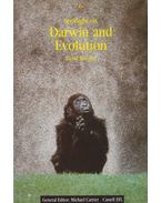 Spotlight on Darwin and Evolution - David Barnaby