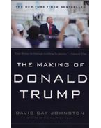 The making of Donald Trump - David Cay Johnston