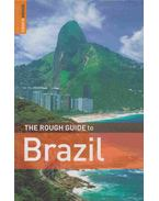 The Rough Guide to Brazil - David Cleary, Dilwyn Jenkins, Oliver Marshall