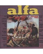 Alfa 1988. október - Dávid Csaba