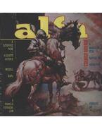 Alfa 1989. december - Dávid Csaba