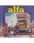 Alfa 1987. június - Dávid Csaba, Ivanics István