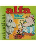 Alfa 1988. február - Dávid Csaba, Ivanics István