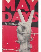 Maydays - David Edgar