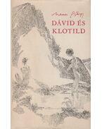 Dávid és Klotild - Nemes György