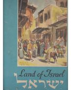 Land of Israel - David Gilboa