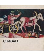 Chagall - Dávid Katalin