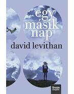 Egy másik nap - David Levithan