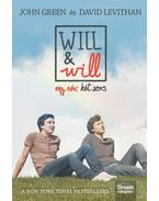 Will & Will egy név, két sors - David Levithan, John Green