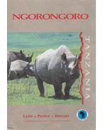 Ngorngoro - Tanzania - David Martin