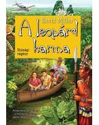 A leopárd karma - DAVID MILLER
