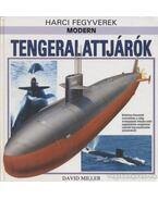 Modern tengeralattjárók - DAVID MILLER