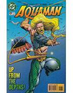 Aquaman 17. - David, Peter, Calafiore, Jim