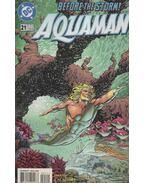 Aquaman 21. - David, Peter, Calafiore, Jim