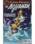 Aquaman 26 - David, Peter, Calafiore, Jim