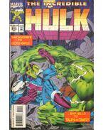 The Incredible Hulk Vol. 1. No. 419 - David, Peter, Cruz, Roger