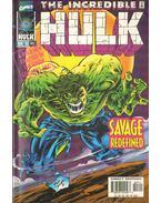 The Incredible Hulk Vol. 1. No. 447 - David, Peter, Deodato, Mike Jr.