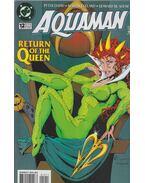 Aquaman 12. - David, Peter, Egeland, Martin
