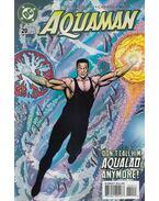 Aquaman 20. - David, Peter, Egeland, Martin, Caldwell, Allen