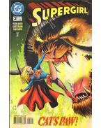 Supergirl 2. - David, Peter, Frank, Gary