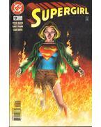 Supergirl 9. - David, Peter, Frank, Gary