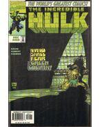 The Incredible Hulk Vol. 1. No. 459 - David, Peter, Kubert, Adam