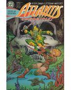 Atlantis Chronicles 5. - David, Peter, Maroto, Esteban