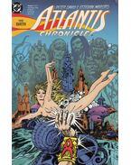 The Atlantis Chronicles 7. - David, Peter, Maroto, Esteban