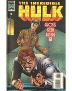 The Incredible Hulk Vol. 1. No. 437 - David, Peter, Medina, Angel