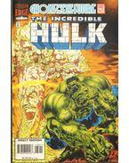 The Incredible Hulk Vol. 1. No. 438 - David, Peter, Medina, Angel