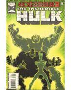 The Incredible Hulk Vol. 1. No. 439 - David, Peter, Medina, Angel