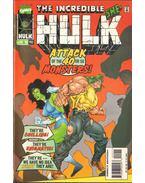 The Incredible Hulk Vol. 1. No. 442 - David, Peter, Medina, Angel