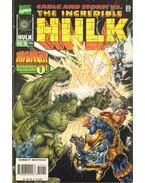 The Incredible Hulk Vol. 1. No. 444 - David, Peter, Medina, Angel