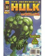 The Incredible Hulk Vol. 1. No. 446 - David, Peter, Medina, Angel