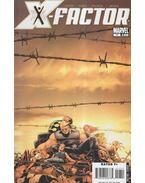 X-Factor No. 17. - David, Peter, Pham, Khoi