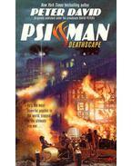 Psi-Man: Deathscape - David, Peter