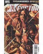 X-Factor No. 22. - David, Peter, Raimondi, Pablo