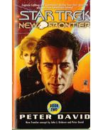 Star Trek: New Frontier 2 - Into the Void - David, Peter