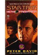 Star Trek: New Frontier 3 - The Two-Front War - David, Peter