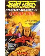 Starfleet Academy 2 - Line of Fire - David, Peter