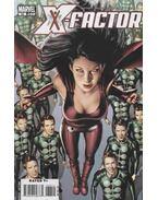 X-Factor No. 38. - David, Peter, Stroman, Larry