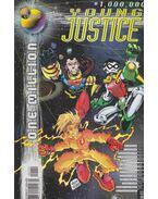 Young Justice 1.000.000. - David, Peter