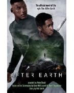 After Earth - David Peters