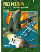 F/A-18 Korea : F/A-18 Pilot's Operating Handbook - David Putze