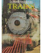 Le Monde Fascinant Des Trains - David S. Hamilton