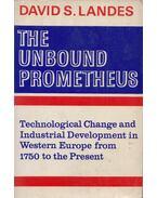 The Unbound Prometheus - David S. Landes