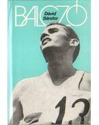 Balczó - Dávid Sándor