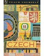 Czech - David Short