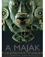 A  Maják - Évezredek kincsei - Davide Domenici
